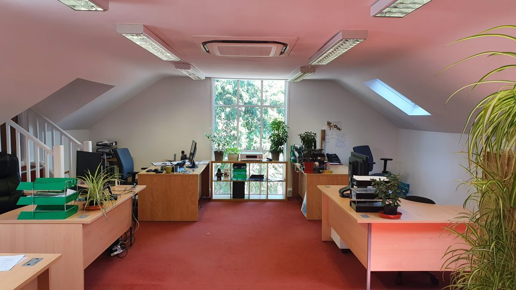 Godalming office