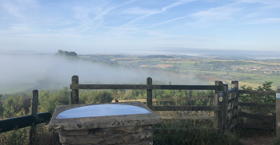 Cotswold Way – Completed!