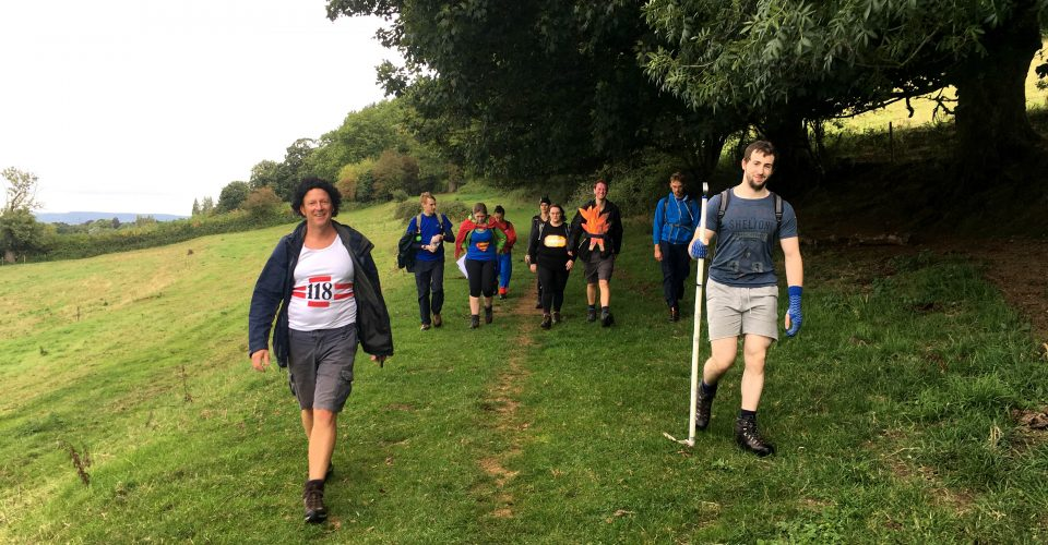 Cotswold Way Completion!